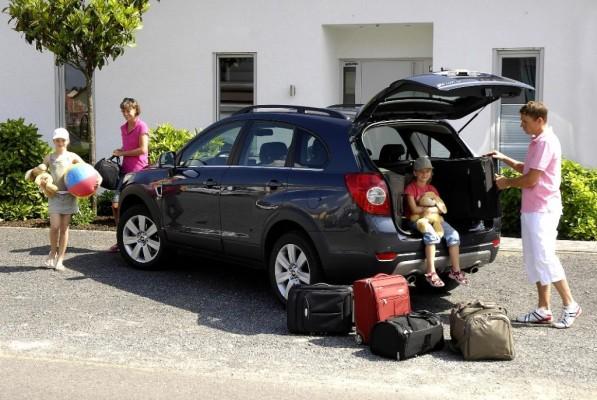 Service: Gut und sicher gepackt in den Urlaub