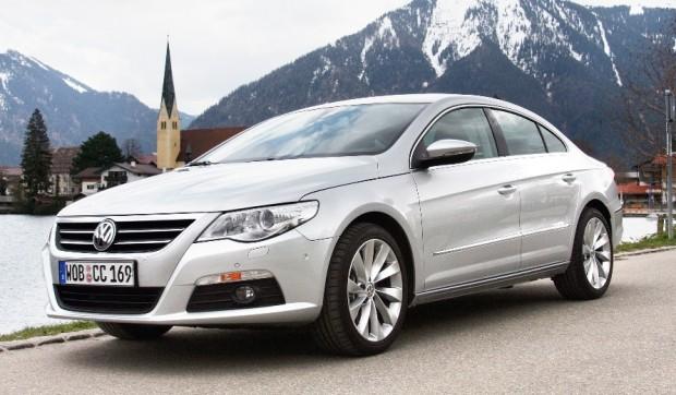 """Sieben Volkswagen-Modelle sind """"Firmenauto des Jahres"""""""