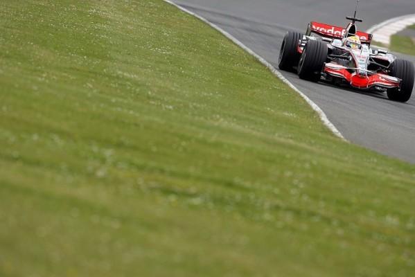 Silverstone, Tag 3: Hamilton fährt Bestzeit