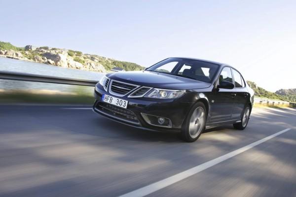 US-Start für Saab ''Turbo X''