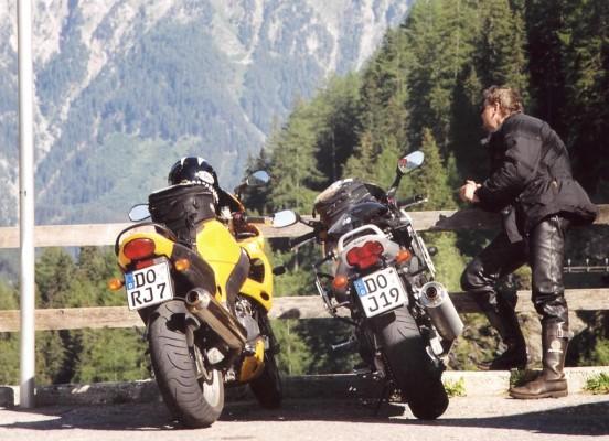 Verhalten im Notfall - Motorrad-Urlaub (Teil 3)