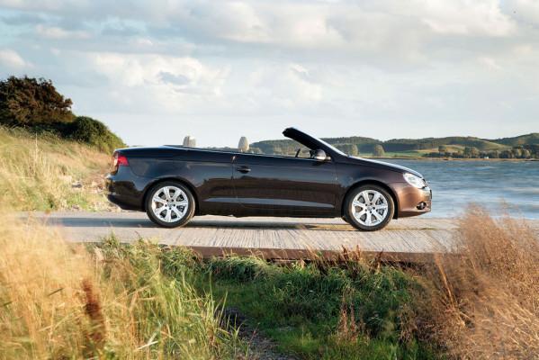 """Volkswagen Eos """"Edition 2009"""" mit Preisvorteil"""