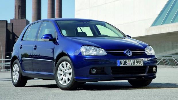 Volkswagen bittet 7200 Golf in die Werkstätten