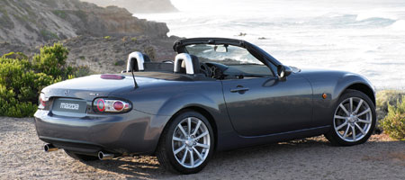 Vorstellung Mazda MX-5 Niseko: Mehr Luxus im japanischen Sportler
