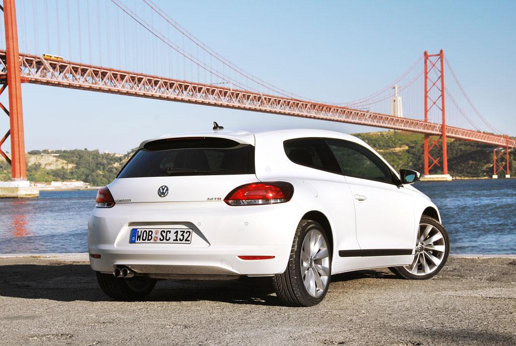 Vorstellung Volkswagen Scirocco: Die Legende lebt