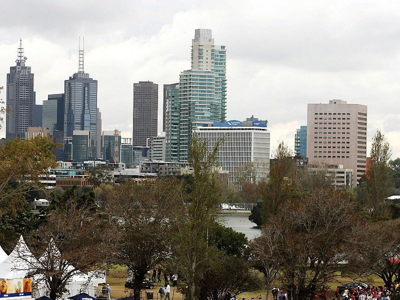 Walker zur Australien-Zukunft: Ein Vorschlag auf dem Tisch