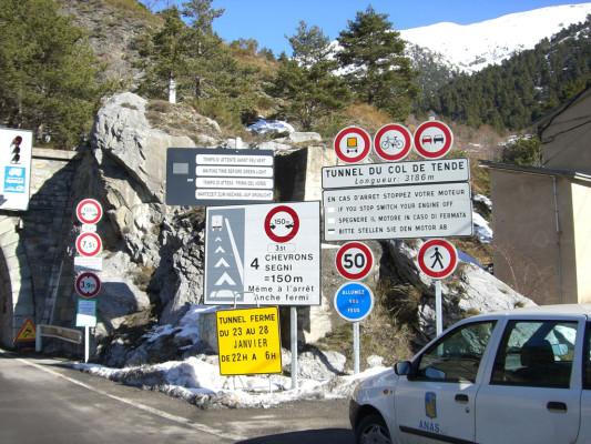 22 Verkehrszeichen sollen abgeschafft werden