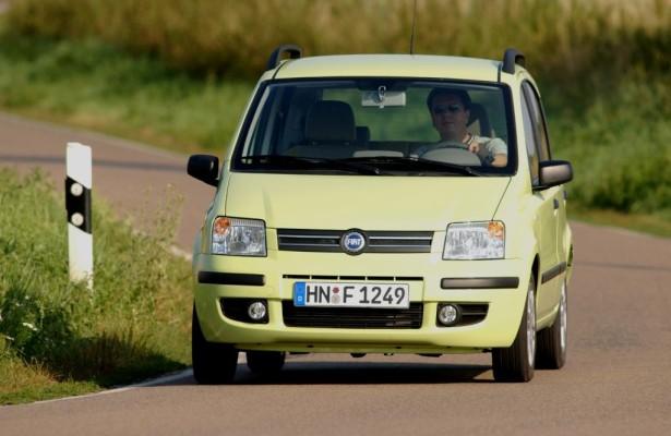 ADAC: Der Fiat Erdgas-Panda kommt mit zehn Euro am weitesten
