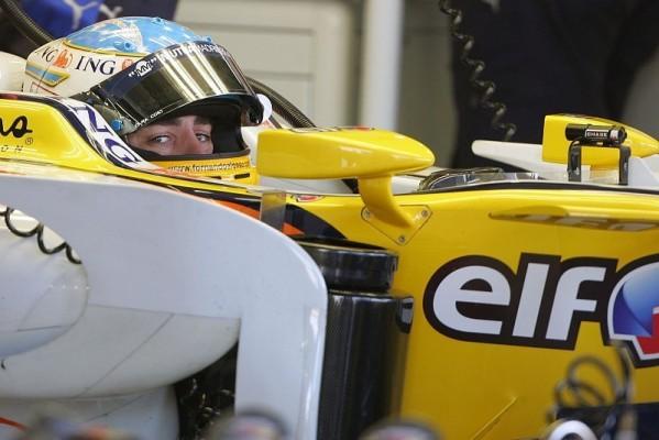 Alonso kennt Renaults Problem: Zu legal unterwegs