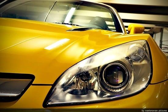 Als A-Hörnchen einsam wurde…   Opel GT
