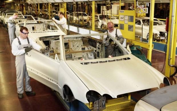 Aufschub für Karmann-Mitarbeiter bis 2009