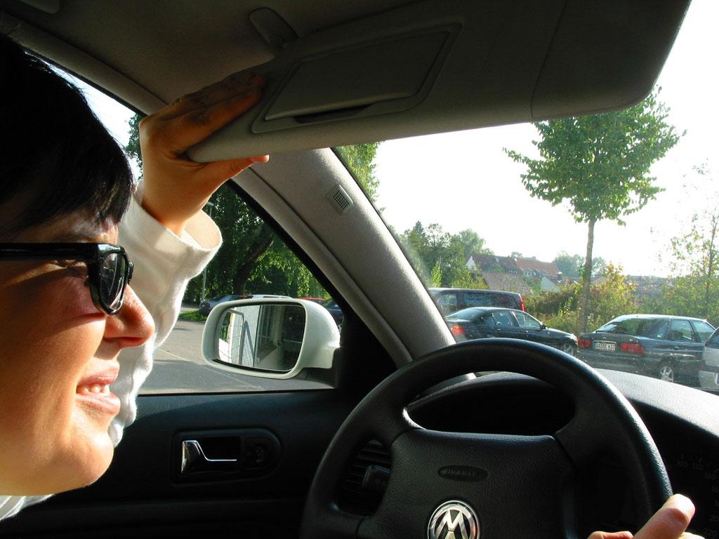 Autofahrer bevorzugen Wärmeschutz-Verglasung