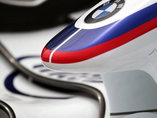 BMW Sauber ist die Nummer 2: KERS nimmt Schwung auf