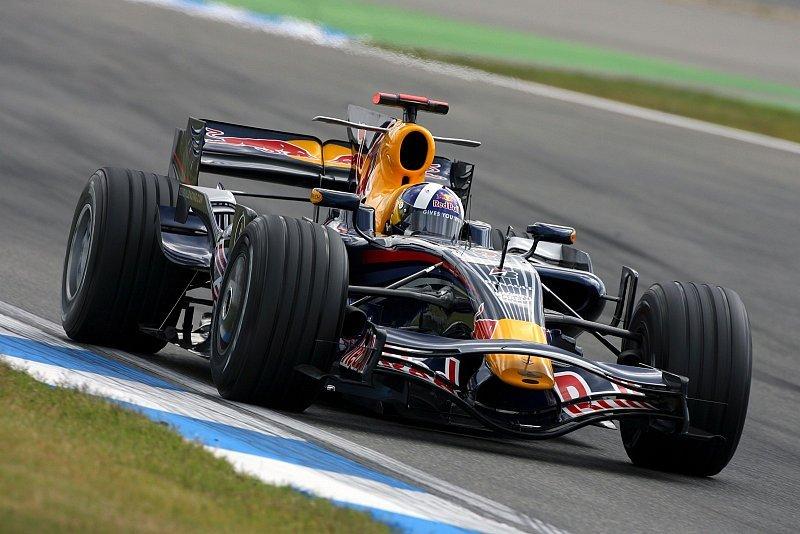 Bei Red Bull war mehr drin: Lom blickte mit Vorfreude auf Vettel