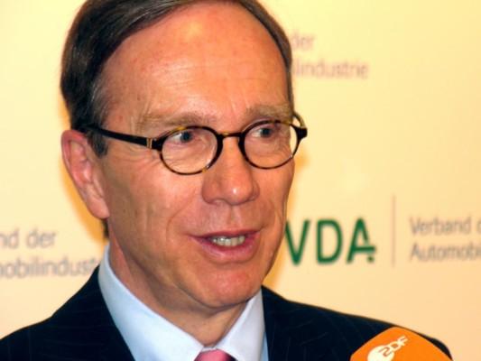 Deutsche Automobilindustrie trotz Gegenwind weiter auf Kurs