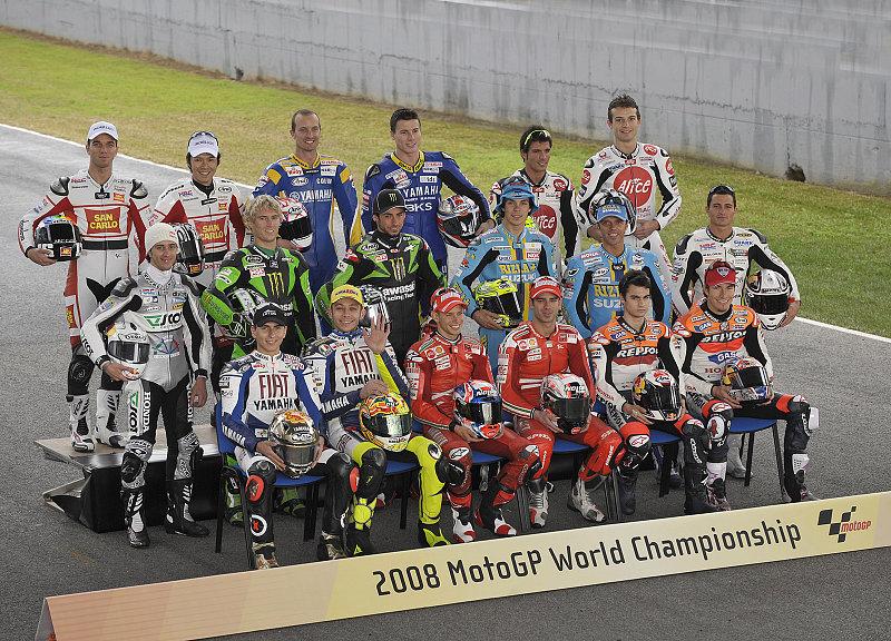 Die neuesten Wechsel-Geschichten: Kallio, Hayden, Dovizioso, Honda, Ducati...