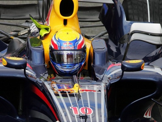 Doppel-Null für Red Bull: Verlorene Gelegenheit