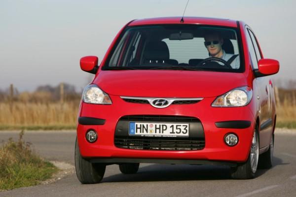 Fahrbericht Hyundai i10 1.1 Classic E: Großes Kompliment für den kleinen Koreaner
