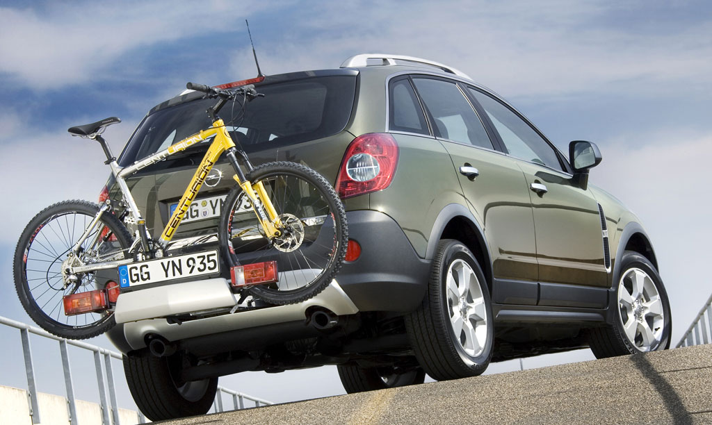 Fahrradtransport: Kupplungsträger im Kommen