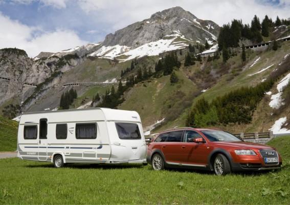 Fendt: Später Einstieg bei teilintegrierten Reisemobilen