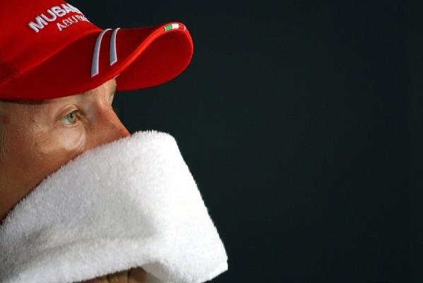 Ferrari will zurückschlagen: Ohne Panik ins nächste Rennen