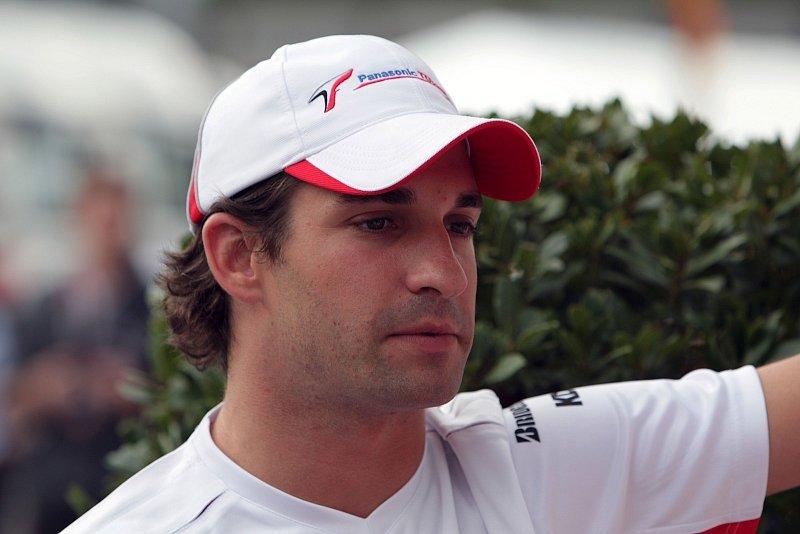 Glock will in Jerez wieder fahren: Unklarheit über Unfallursache