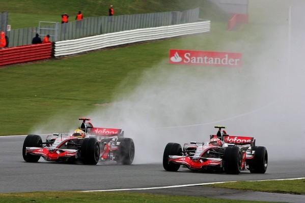 Großbritannien GP: Hamilton gewinnt sein Heimrennen