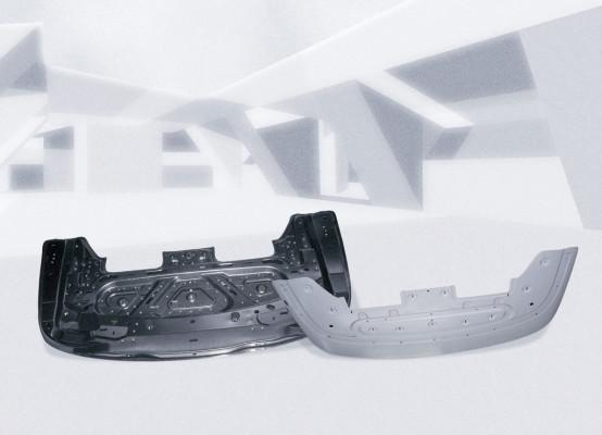 Hohe Stahlpreise machen Autos teurer