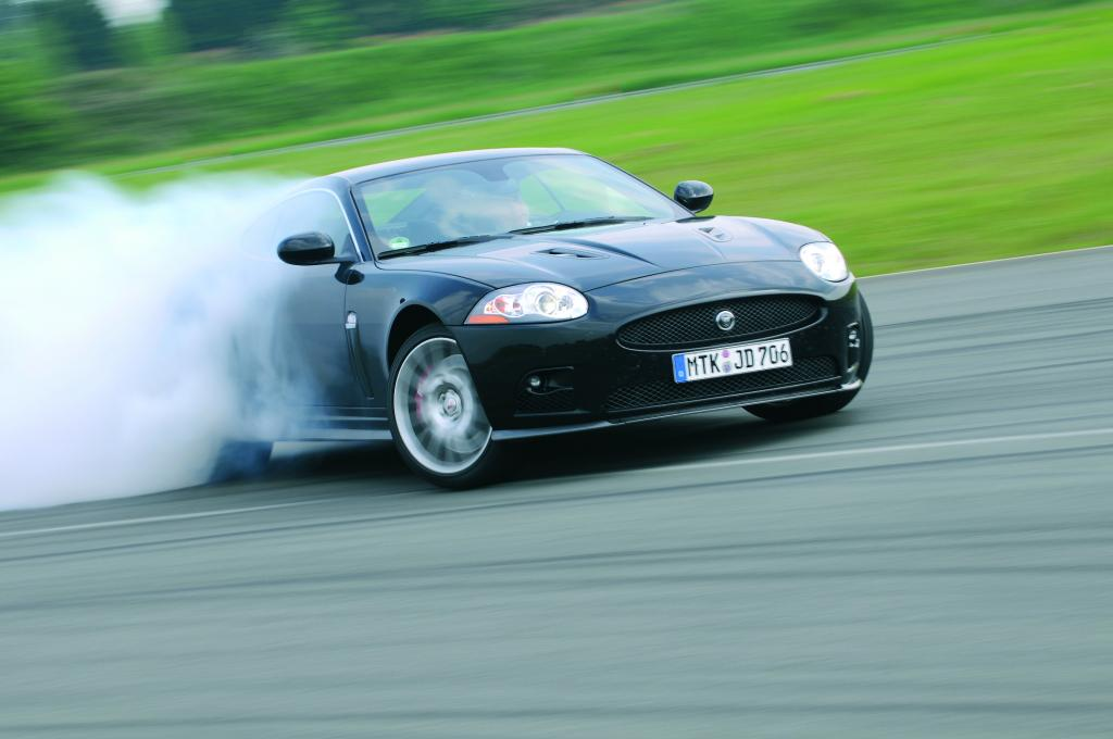 Jaguar feiert im August 60 Jahre XK
