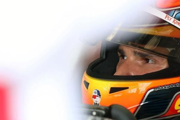 Liuzzi geht das Rennfahren ab: Warten auf Alonso