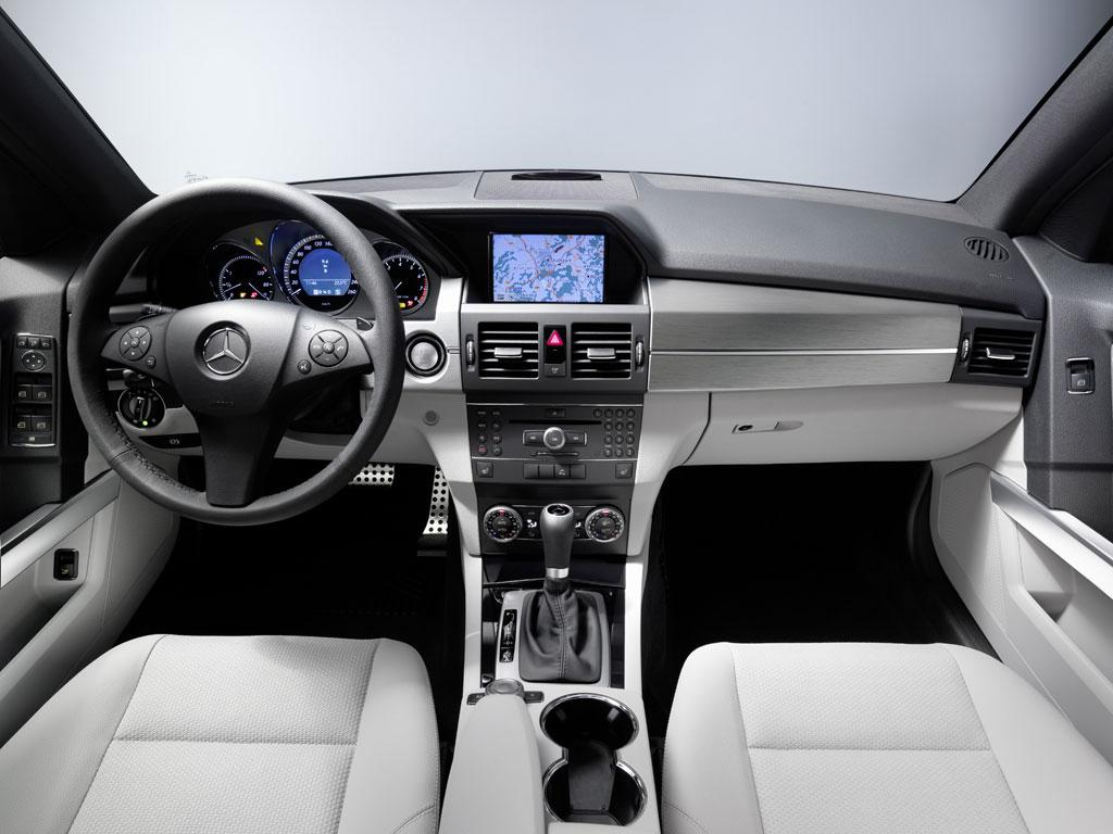 Mercedes-Benz - GLK-Klasse - Bild(10)