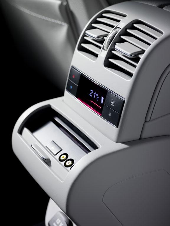 Mercedes-Benz - GLK-Klasse - Bild(11)