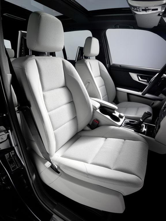Mercedes-Benz - GLK-Klasse - Bild(13)
