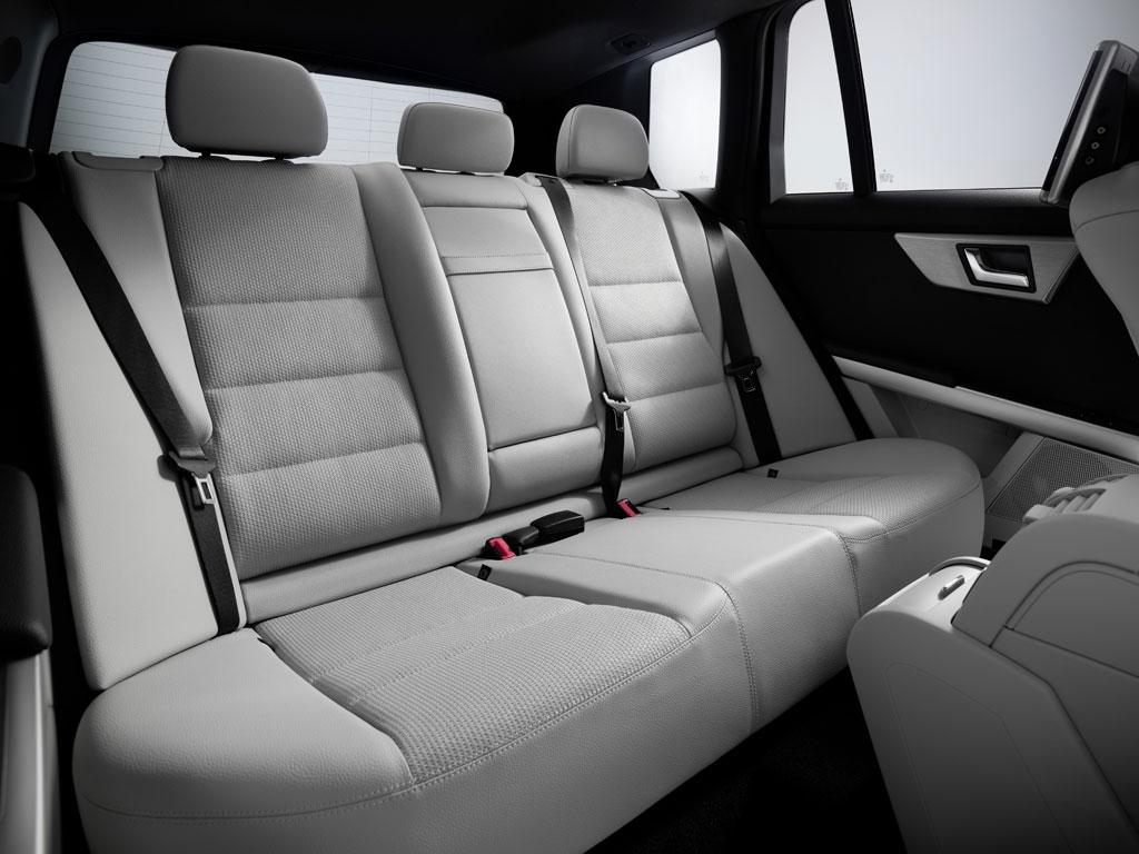 Mercedes-Benz - GLK-Klasse - Bild(14)