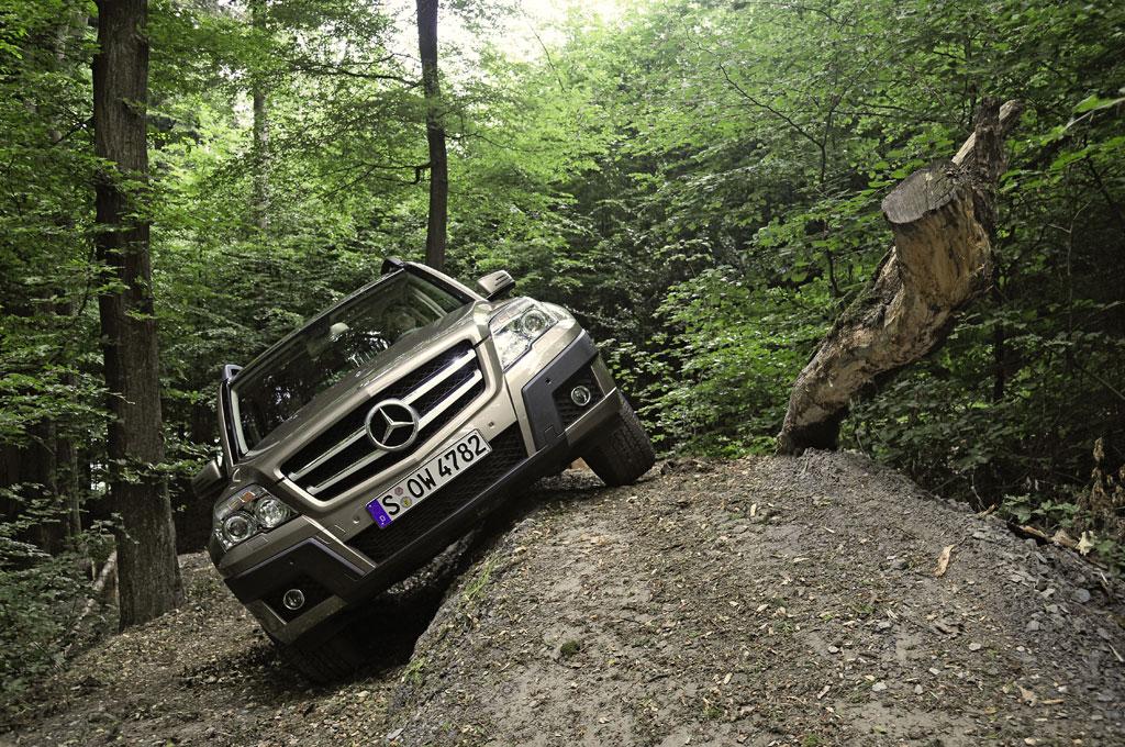 Mercedes-Benz - GLK-Klasse - Bild(7)