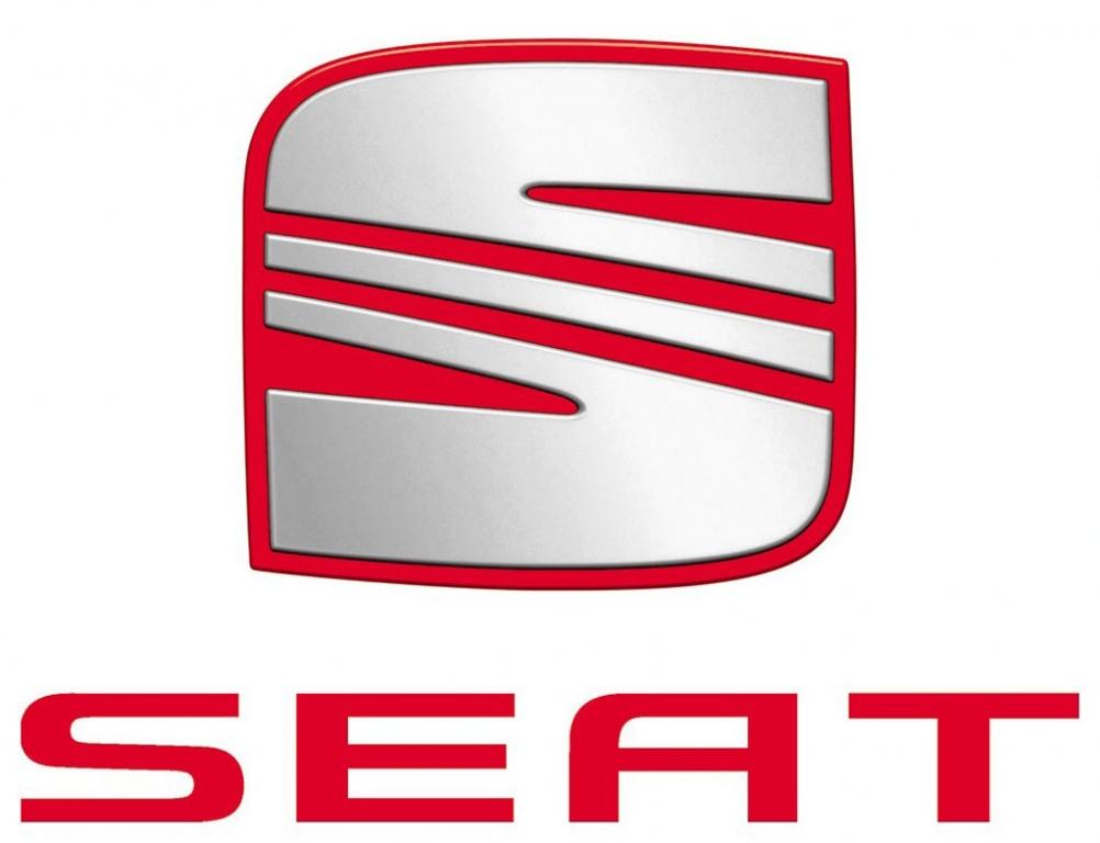 Modelloffensive von Seat