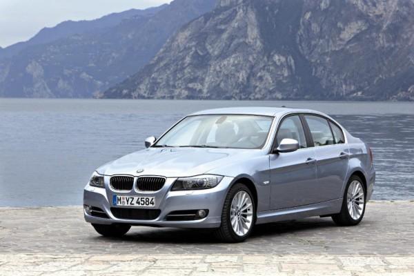 Modellpflege für BMW 3er: Neuer Motor, mehr Getriebeauswahl
