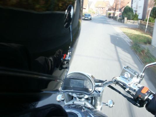 Motorradführerschein-Förderung geht zu Ende