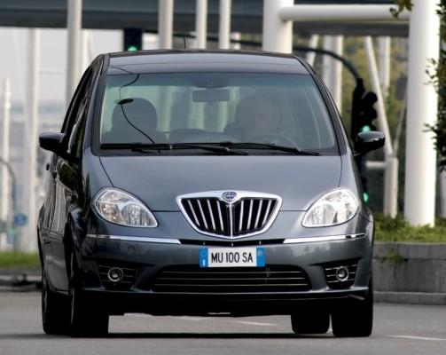 """Musa mit neuer Dieselvariante """"1.6 Multijet 16v"""""""