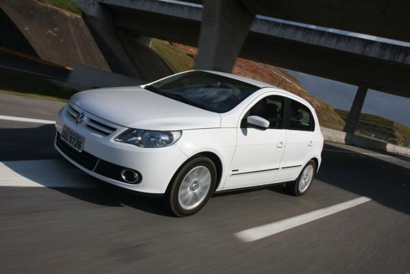 Nächste Generation des VW Gol geht in Südamerika an den Start