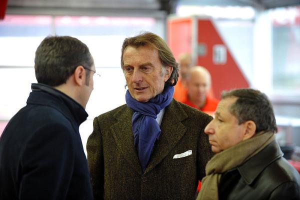 Neue Formel 1 Allianz hat Boss: Montezemolo übernimmt die Führung
