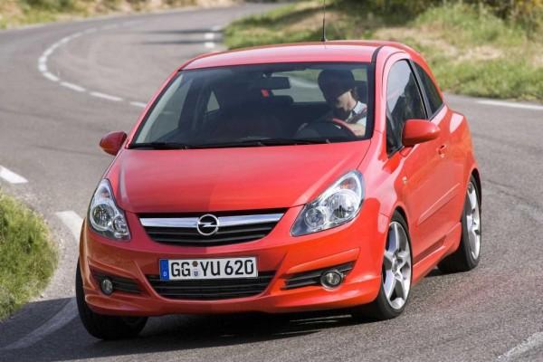 Opel: Kaiserslautern soll Corsa-Pressteile fertigen
