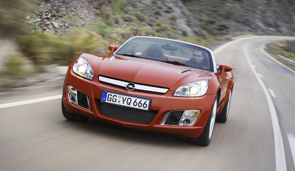 Opel ruft GT zurück