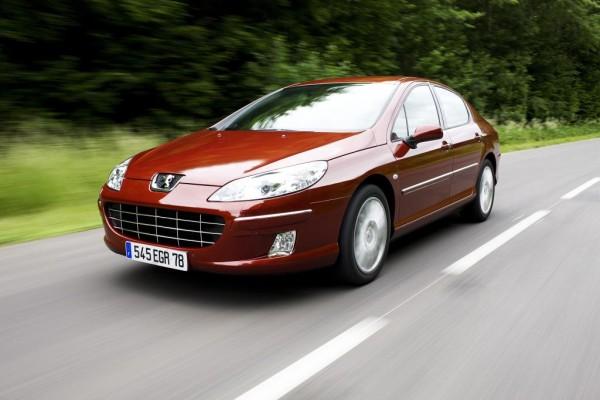Peugeot 407: Aufgefrischte Mittelklasse