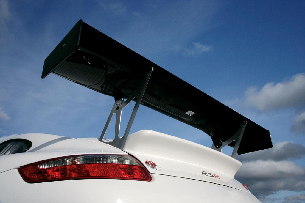 Porsche Carrera: Neue Motoren für die Allradmodelle