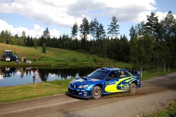 Preview Rallye Finnland: Wenn das Fliegen zur Gewohnheit wird