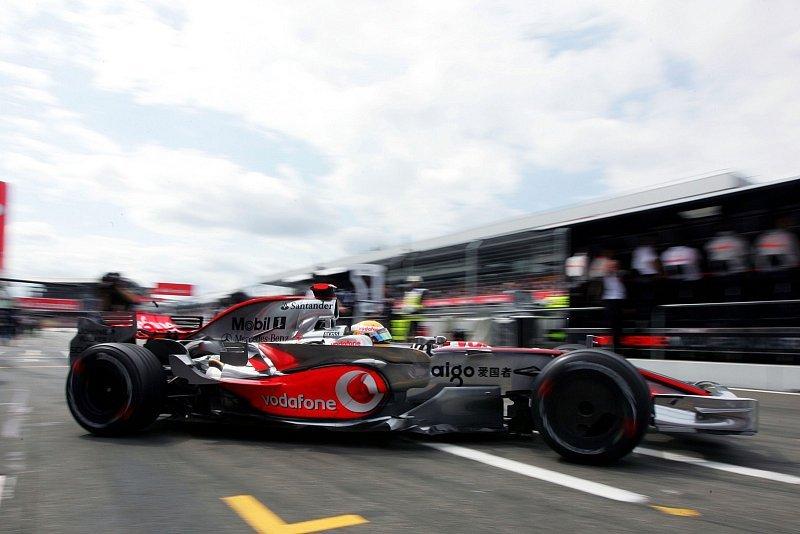 Qualifying: Hamilton auf Pole