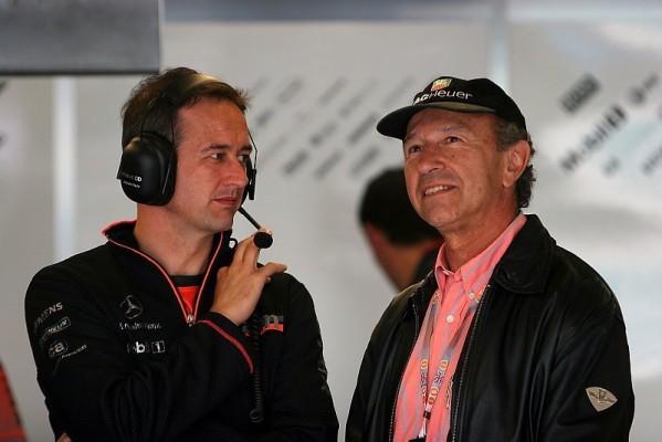 Ramirez vergleicht Hamilton mit Senna: Ein Perfektionist wie Ayrton