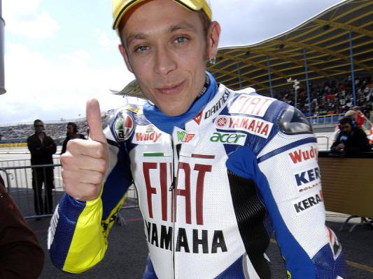 Sachsenring passt gut zu Yamaha: Eng und verwinkelt