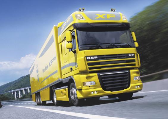 Schnelle Notfallhilfe: Lkw-Fahrer mit GPS-Handys